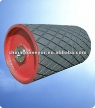 2012 New Design Belt Conveyor Pulley Use For Mining