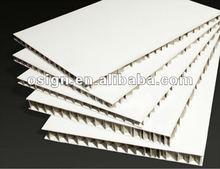 corrugated liner