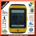 Más nuevo de la bici de viaje soporte informático de fotos / altímetro / podómetro