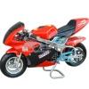 Low price 49cc gas Pocket Bike motor