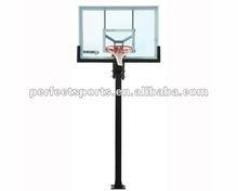 Inground Basketball Hoops