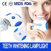 dental teeth whitening light for home use, led teeth white light, led teeth whitening lamp