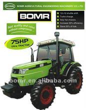 BOMR 2015 Tractor 75hp 4wd(754)