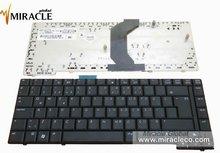 keyboard laptop for HP 6730B 6735B Black TR Turkish