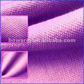 100% algodão penteado pique tecido de malha