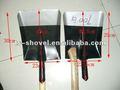 simple granja herramientas tipos de pala