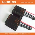 bateria solar controlador de carga do circuito
