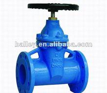 F5 Non-rising stem gate valves