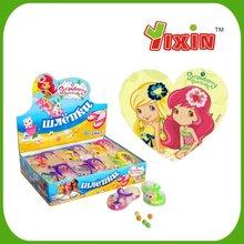Mini Slipper candy toys
