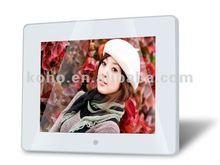 10.4 inch digital photo frame Picture+Music+Movie+Calendar+Clock+Memory+Ebook