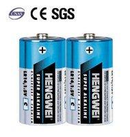 LR14 2/S Alkaline Battery Dry Battery C