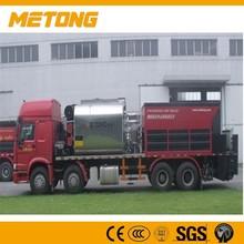 Construction Truck LMT5311TFC (rubber),road sealing machine,sealer for chips and bitumen