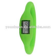 digital ice slap watches,China factory,sinobi watch