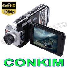Car Black Box/ Car DVR Recorder 2.5'' LTPS TFT LCD HDMI full hd 1080p CKM-F900LHD