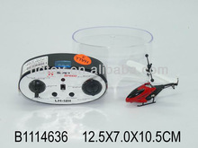 LH1211 newest 3CH mini RC helicopter toy