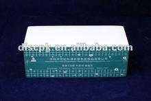silk printing writing pad