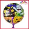 Helium Foil Balloons For Halloween Store Mini Supermarket