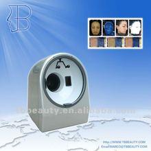 Portable Skin analyzer/Analysis Beauty equipment for beauty salon