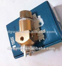 high performance HVLP spraying machineWRA-101