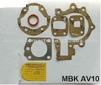 Moped Gasket for MBK AV10 Motorcycle Spare Parts