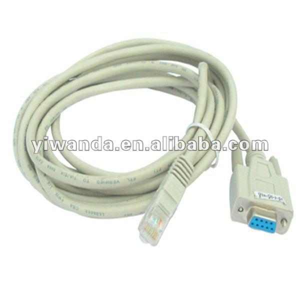 VGA عالية الجودة لشبكة الاتصال / CAT6 / CAT5
