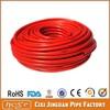 Jinguan Supply Heavy Duty 8mm Red PVC LPG Flexible Propane Gas Hose, Flexible Hose For Gas, Yellow Flexible Gas Hose
