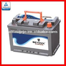 Maintenance Free Car Battery MF5661812V100AH