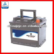 Best Maintenance Free Car Battery/Car Storage Battery 56019 12V60AH