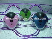 hand-held body massage vibrators