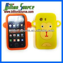 silicone cover case for samsung galaxy y s5360