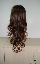 2012 Fashion curly wigs for African Americans