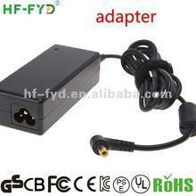 18V 2A power adapter