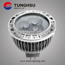 2012 NEW Design 3W led spot light