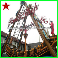 Thrill rides for sale used amusement equipment Pirate Ship