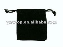 Velvet Pouch Gift Drawstring Bag