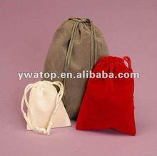 Velvet Drawstring Bags For Gift