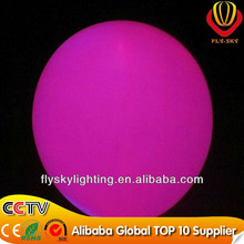 Wedding party Light Up Balloon Red led balloon CE&Rohs Certificate 24hs Last Flashing