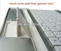 Mobile Wireless Bluetooth Keyboard for ipad 1 2 3