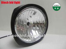 2012 hottest sale hid vehicle headlight driving light lamp spotlght floodlihgt