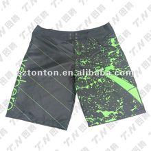 Custom Sublimated MMA Shorts
