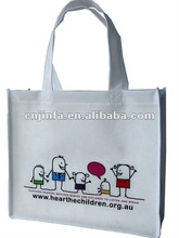 2012 Eco-friendly non woven shopping bag