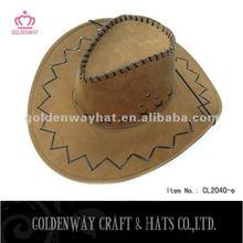Western Cowboy Hat Pattern