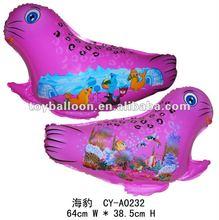 China yiwu famous brand CY helium balloons toys