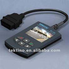 CE & FCC Certified, Tektino SA-200 OBD 2 Diagnostic Tools