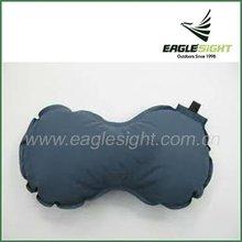Inflatable back cushion