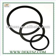 FDA epdm airtight rubber o ring seals industrial, ISO9001-2008 TS16949