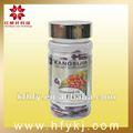 Opc de semilla de uva aceite de cápsula suave para anti - edad