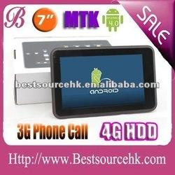 Mini Laptop pc Tablet PC mini 3G tablet pc camera MTK6575