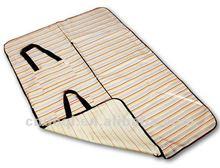 Foldable picnic mat,shopping bag