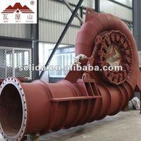 1 mw Francis turbine/ 1mw hydro turbine